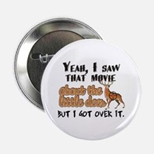 "That Little Deer Movie 2.25"" Button"