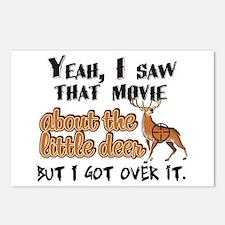 That Little Deer Movie Postcards (Package of 8)