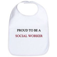 Proud to be a Sociobiologist Bib