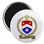 DUGUAY Family Crest Magnet