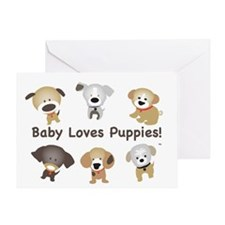 Adorable Greeting Card