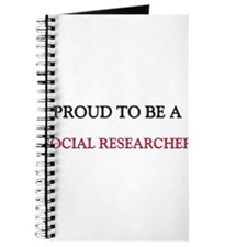 Proud to be a Social Researcher Journal