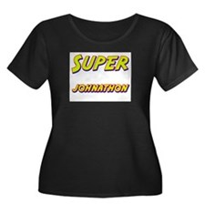 Super johnathon T