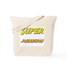 Super johnathon Tote Bag