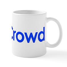 BioCrowd.com Mug