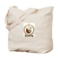 DUGAST Family Crest Tote Bag