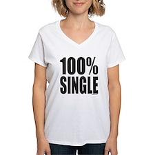100% SINGLE Shirt