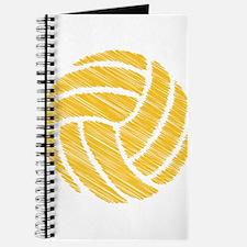 scribble ball Journal