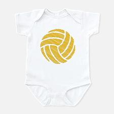 scribble ball Infant Bodysuit