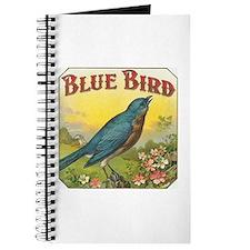 Blue Bird Journal