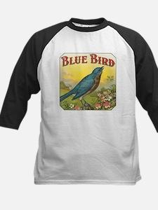 Blue Bird Tee