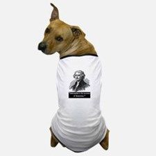 JEFFERSON DEMOCRACY QUOTE Dog T-Shirt