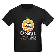 Obama Halloween T
