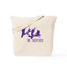 Be Inspired Dance Bag