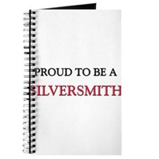 Proud to be a Silversmith Journal