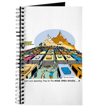 Open Spaces Journal