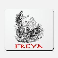 FREYA Mousepad