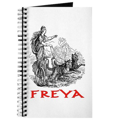 FREYA Journal