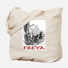 FREYA Tote Bag