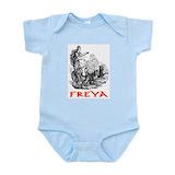 Freya Baby