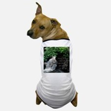 Surely Goodness and Mercy Wil Dog T-Shirt