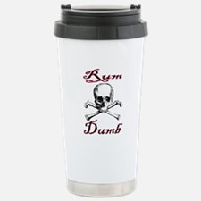 RUM DUMB Travel Mug
