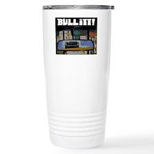 ULTIMATE CAR CHASE! Travel Mug