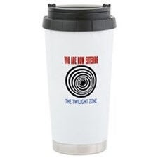 YOU ARE NOW ENTERING #1 Travel Mug