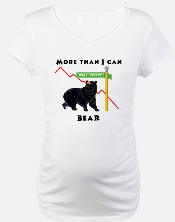 More Than I Can Bear Market Shirt