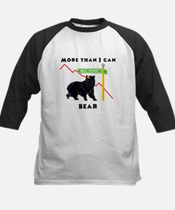 More Than I Can Bear Market Tee