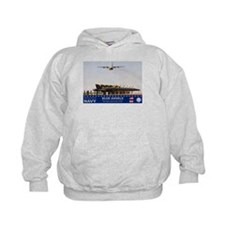 Blue Angels C-130 Hercules Hoody