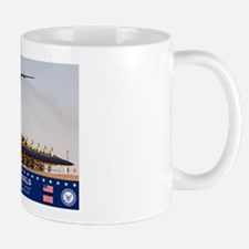 Blue Angels C-130 Hercules Small Small Mug