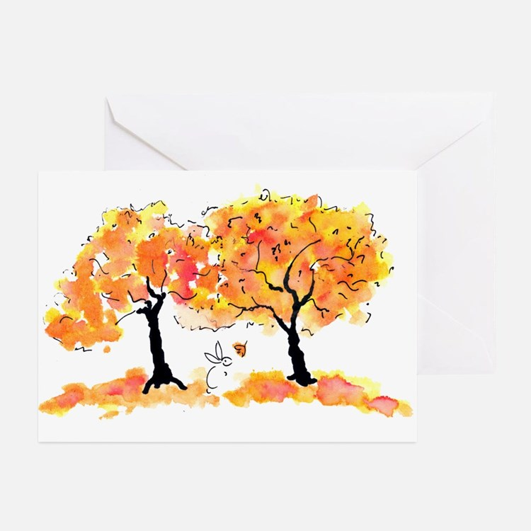 Gifts Greeting Cards (Pk of 20)