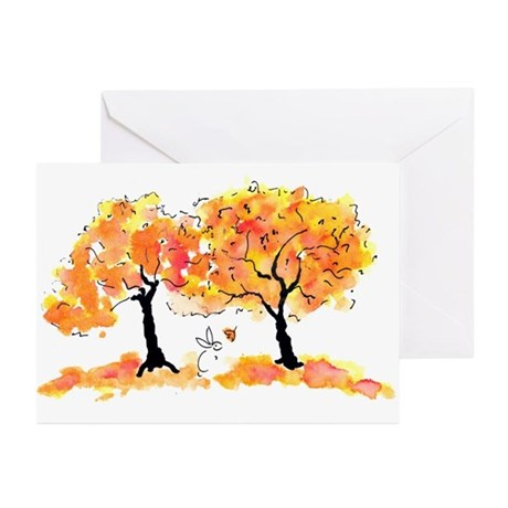 Gifts Greeting Cards (Pk of 10)