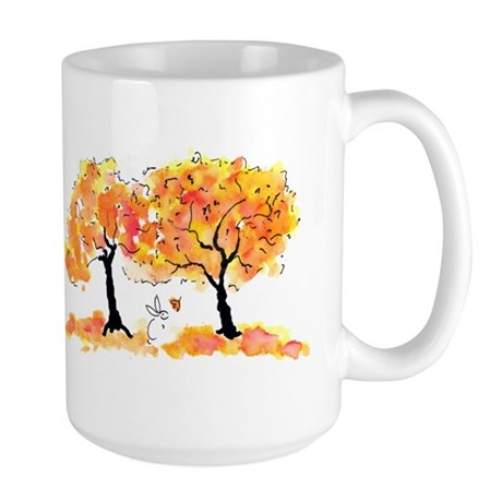 Gifts Large Mug