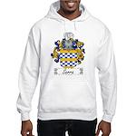 Serra Family Crest Hooded Sweatshirt