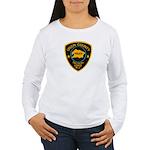 Union County Tac Women's Long Sleeve T-Shirt