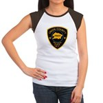 Union County Tac Women's Cap Sleeve T-Shirt