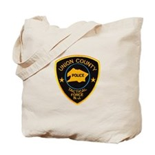 Union County Tac Tote Bag