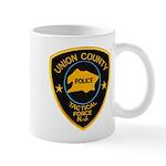 Union County Tac Mug