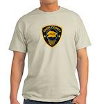 Union County Tac Light T-Shirt