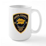 Union County Tac Large Mug