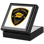 Union County Tac Keepsake Box