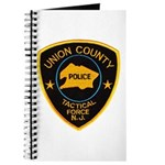Union County Tac Journal