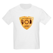 Arizona Highway Patrol T-Shirt