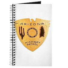 Arizona Highway Patrol Journal