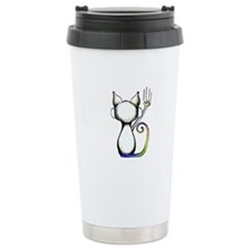 Unique Claws Travel Mug