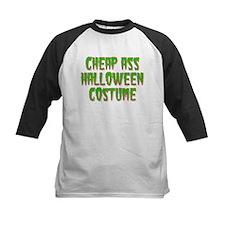 Cheap Halloween Costume Tee