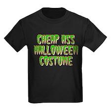Cheap Halloween Costume T