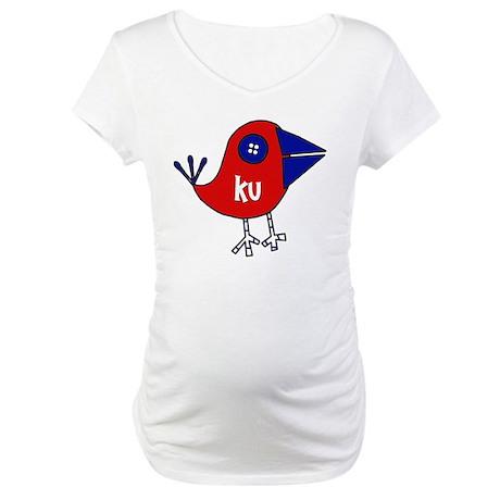 kubird Maternity T-Shirt